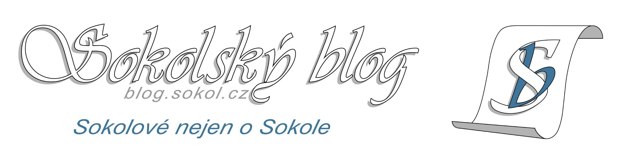 Sokolský blog